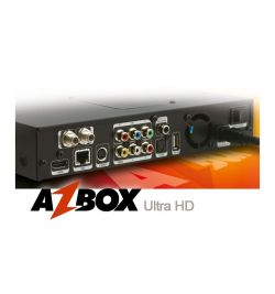 AzBox Ultra HD